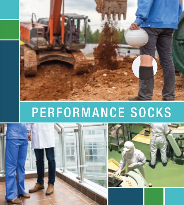 OST Performance Socks