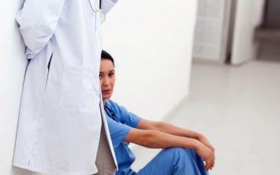 Workplace Hazard – Prolonged Standing