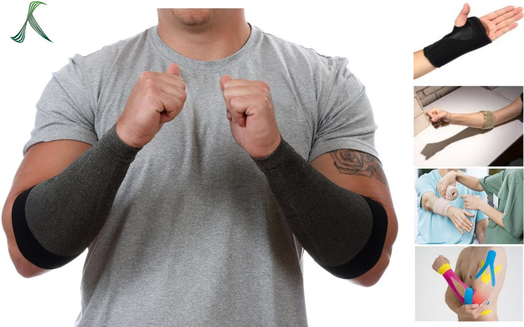 Preventative Approaches for Repetitive Strain Injuries – What can we learn?